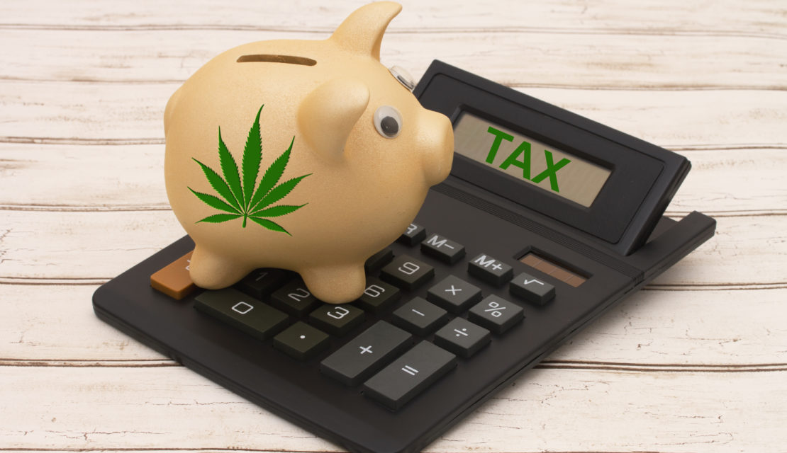 Increased Tax Audits Most Likely Coming to The Cannabis Industry