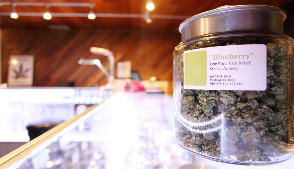 Opening A Marijuana Dispensary in California.