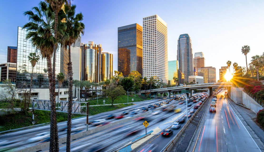 Commercial Cannabis Friendly Cities in California