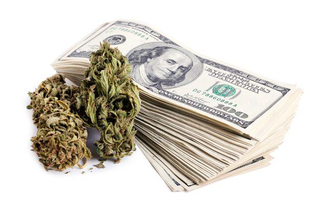 Economic Relief for Marijuana Industry Included in $3 Trillion Coronavirus Stimulus Bill
