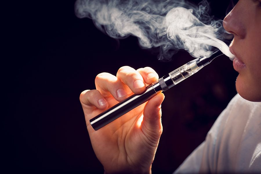 The Vaping Industry Makes A Comeback After Last Year's Health Crisis